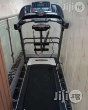 2.5hp Treadmill With Massager | Massagers for sale in Kwara State, Ilorin West