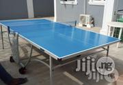 Water Proof Outdoor Table Tennis Board | Sports Equipment for sale in Abuja (FCT) State, Galadimawa