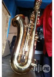 Saxophone Tenor One Musical Instrument | Musical Instruments & Gear for sale in Lagos State, Victoria Island