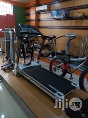 New American Fitness 2.5hp Treadmill | Sports Equipment for sale in Osun State, Osogbo