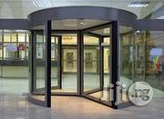 Sales And Installation Of Revolving Door | Building & Trades Services for sale in Abuja (FCT) State, Asokoro