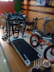 Brand New Treadmill 2.5hp | Sports Equipment for sale in Rivers State, Eleme