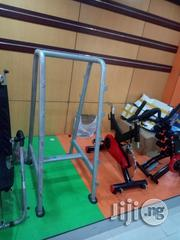 Brand New Barbell Rack | Sports Equipment for sale in Rivers State, Eleme