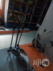 Cross Trainer Exercise Bike | Sports Equipment for sale in Rivers State, Oyigbo
