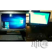 All In One Desktop Computer | Laptops & Computers for sale in Lagos State, Ikeja