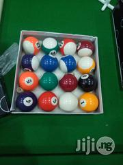Snooker Ball | Sports Equipment for sale in Rivers State, Obio-Akpor