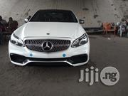 Mercedes-Benz E63 2014 White | Cars for sale in Lagos State, Lagos Mainland