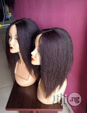 Short Braided Wig   Hair Beauty for sale in Lagos State, Egbe Idimu