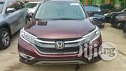 Honda CR-V 2015 Red | Cars for sale in Oyo State, Ibadan