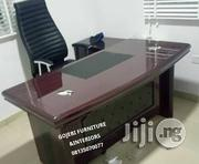 Quality Executive Office Table | Furniture for sale in Lagos State, Victoria Island