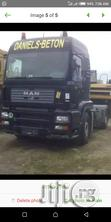 Direct 6 Tyres Man Diesel Truck 2006 For Sale | Trucks & Trailers for sale in Agege, Lagos State, Nigeria