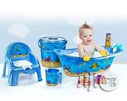 Baby Bathset | Baby & Child Care for sale in Lagos State, Surulere