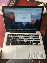 Laptop Apple MacBook Pro 8GB Intel Core i5 SSD 128GB | Laptops & Computers for sale in Lagos State