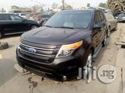 Ford Explorer 2011 Black | Cars for sale in Lagos State, Apapa