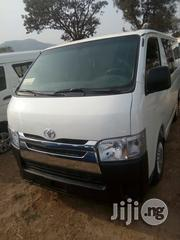 Toyota Hiace Bus 2012 For Sale | Buses & Microbuses for sale in Abuja (FCT) State, Gwarinpa