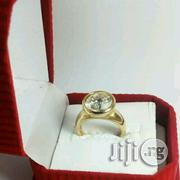 Grade Gold Engagement Ring   Wedding Wear for sale in Lagos State, Surulere
