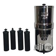 Water Filter Stainless Steel | Manufacturing Materials & Tools for sale in Abuja (FCT) State, Garki 1