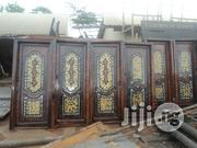 Checker Plate Single Doors | Doors for sale in Imo State, Owerri