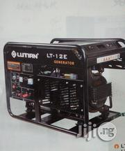 Lutian 3phase Diesel/Petrol Generator | Electrical Equipment for sale in Lagos State, Amuwo-Odofin