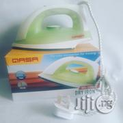 QASA Dry Iron | Home Appliances for sale in Lagos State, Alimosho