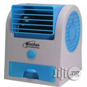 Mini Fan Air Cooler   Home Appliances for sale in Lagos State, Ikeja