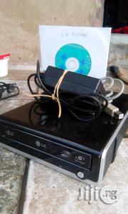 LG Dvd/Cd Writer/Burner/Copier | Computer Accessories  for sale in Lagos State, Surulere