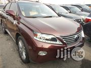 Lexus RX 350 2014 Red | Cars for sale in Lagos State, Lagos Mainland