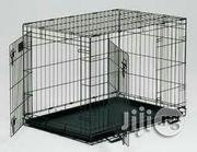 Pet Collapsible Cage | Farm Machinery & Equipment for sale in Lagos State, Agege