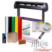 Vinghe Cutting Plotter Machine | Printing Equipment for sale in Lagos State, Lagos Island