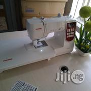 Janome 7200 Embroidery Design Machine | Manufacturing Equipment for sale in Lagos State, Lagos Island