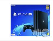 Sony Playstation 4 Pro 1TB Console | Video Game Consoles for sale in Rivers State, Port-Harcourt