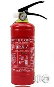 Generic Fire Extinguisher For Cars, Home And Office | Safety Equipment for sale in Lagos State, Mushin