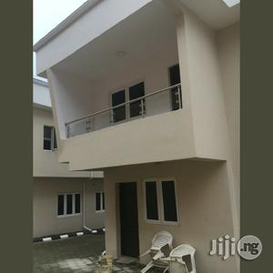 Terrace Duplex For Sale At Oregun Ikeja