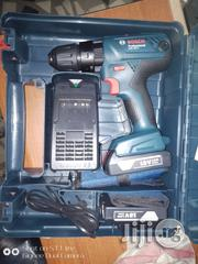 18volts Bosch Cordless Drill Machine | Electrical Tools for sale in Lagos State, Amuwo-Odofin