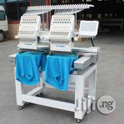 Monograming Embroidery Machines | Manufacturing Equipment for sale in Lagos State, Mushin