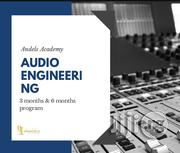 Audio Engineerimg | Classes & Courses for sale in Lagos State, Surulere