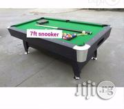 7feet Snooker Board | Sports Equipment for sale in Abuja (FCT) State, Garki 1