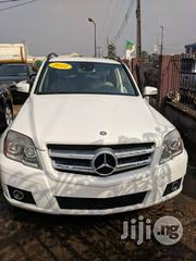 Mercedes-Benz GLK-Class 2012 350 White | Cars for sale in Edo State, Benin City