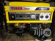Tiger Generator EC2500CX   Electrical Equipments for sale in Lagos State, Ojo