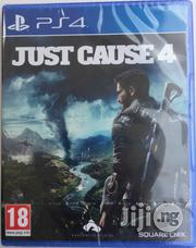 Just Cause 4 - PS4   Video Games for sale in Lagos State, Surulere