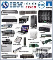 Server Options And Networking Equipment! | Laptops & Computers for sale in Lagos State, Lagos Mainland