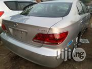 Lexus ES330 2006 Silver | Cars for sale in Lagos State, Oshodi-Isolo