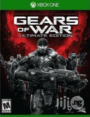 Gears Of War: Ultimate Edition - Xbox One | Video Game Consoles for sale in Lagos State, Surulere
