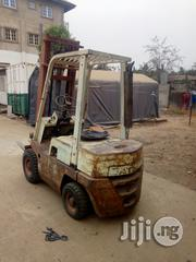Datsun 1.6 Ton Fork Lift | Heavy Equipments for sale in Ogun State, Ifo