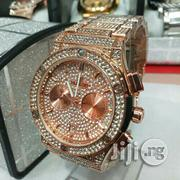 AP Gold Watch | Watches for sale in Lagos State, Surulere