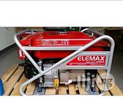Elemax Gasoline Generator 5.5KVA | Electrical Equipments for sale in Oyo State, Ibadan South West