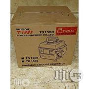 Tiger Tiger Generator   Electrical Equipments for sale in Lagos State, Ojo