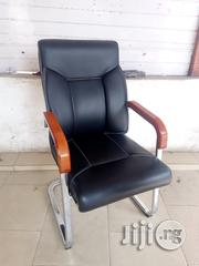 High Quality Office Visitors Chair | Furniture for sale in Abuja (FCT) State, Gwarinpa