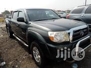 Toyota Tacoma 2009 Gray | Cars for sale in Lagos State, Apapa
