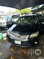 Toyota Corolla 2008 Black   Cars for sale in Anambra State, Awka South